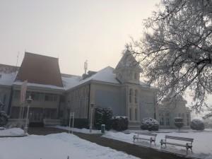 Hotel Prezident Palić