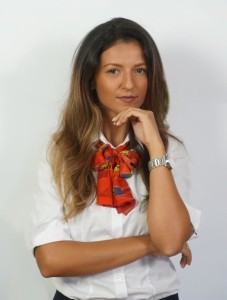 Tamara Cvetanović